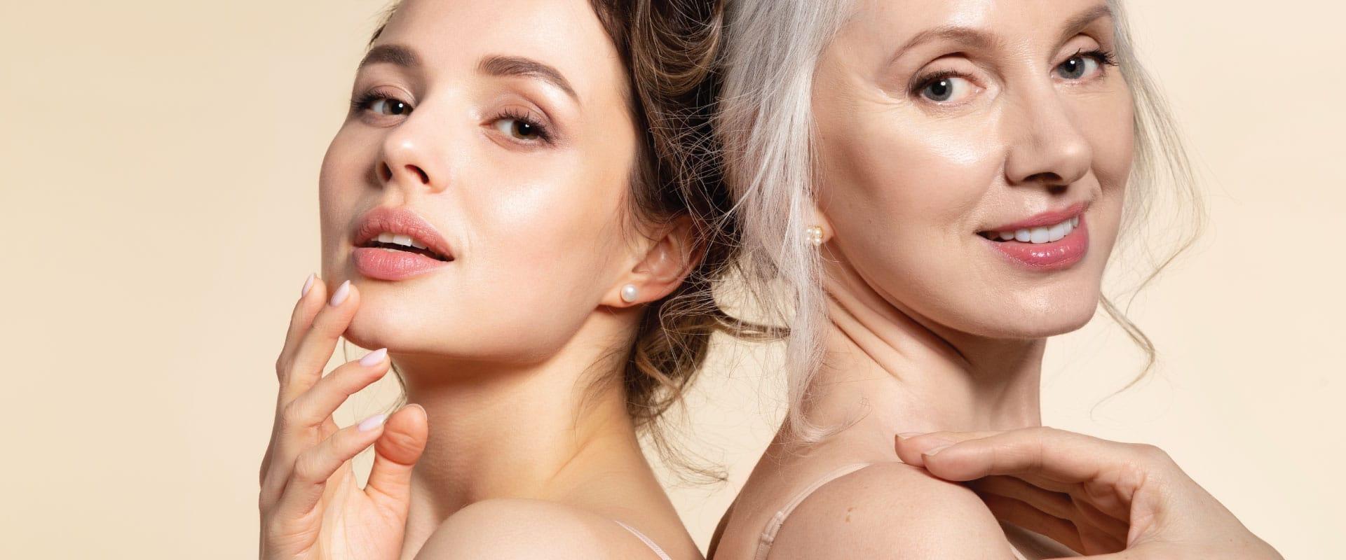 Envejecimiento: entender la biología de la piel para poder realizar protocolos exitosos.